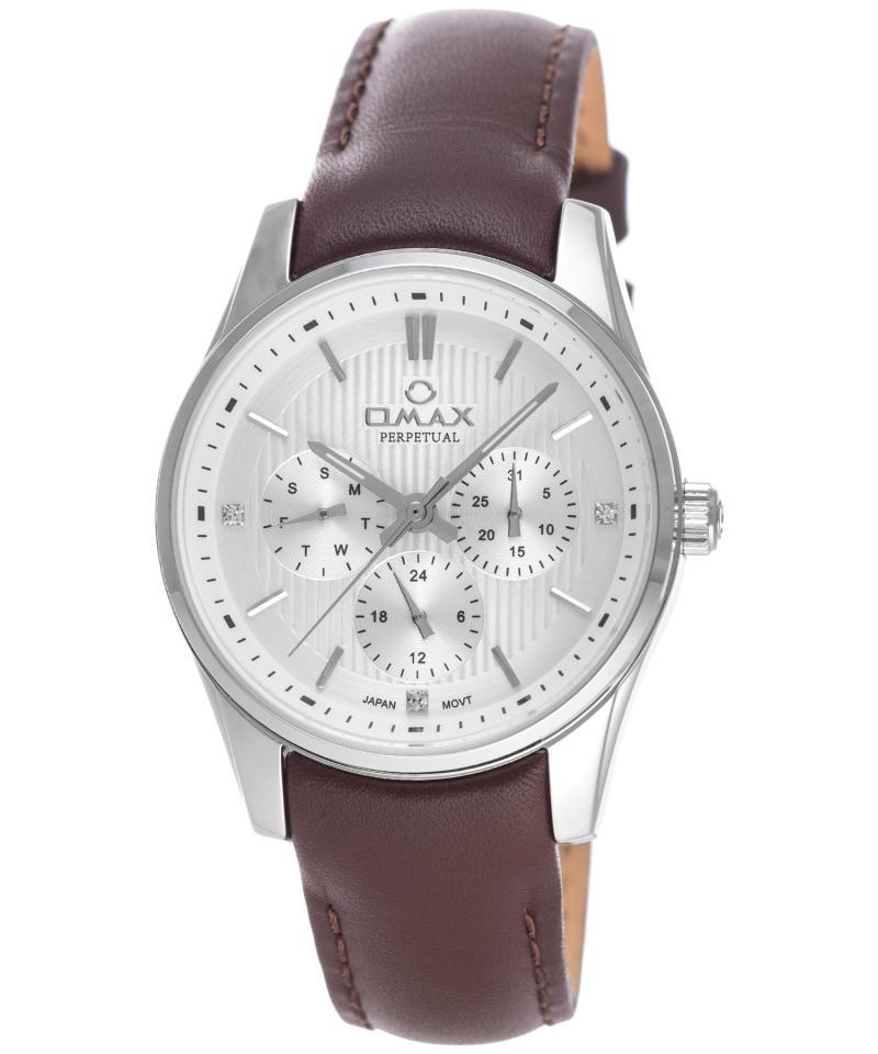 OMAX PL11P65I Woman's Wrist Watch