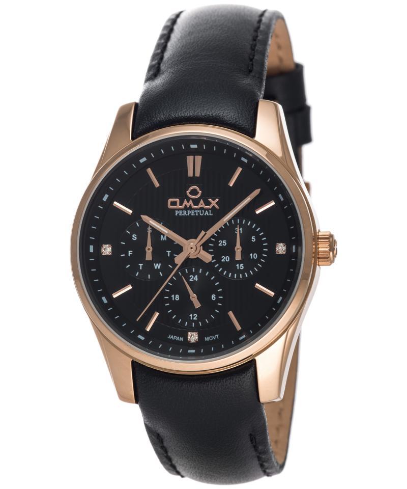 OMAX PL11R22I Woman's Wrist Watch