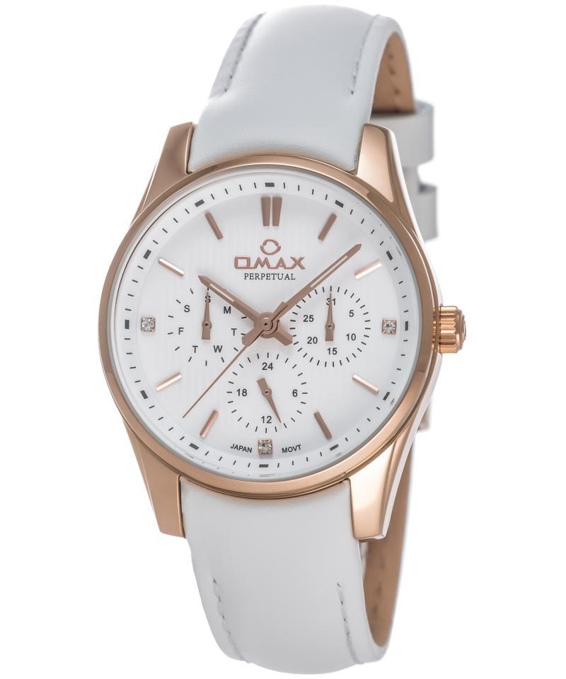 OMAX PL11R33I Woman's Wrist Watch