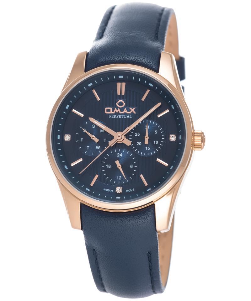 OMAX PL11R44I Woman's Wrist Watch