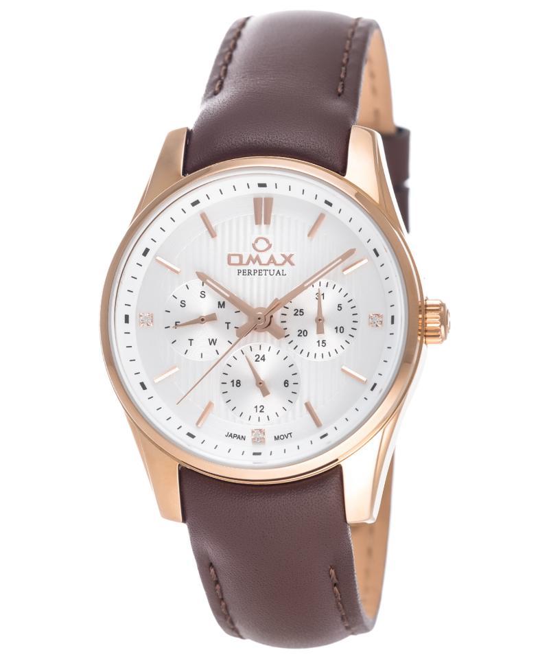 OMAX PL11R65I Woman's Wrist Watch
