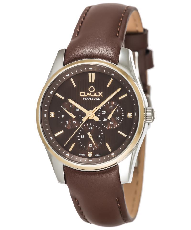 OMAX PL11T55I Woman's Wrist Watch