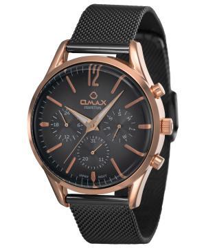 OMAX PG16R22I Men's Wrist Watch