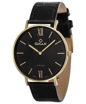 OMAX VG01G22I Man's Wrist Watch