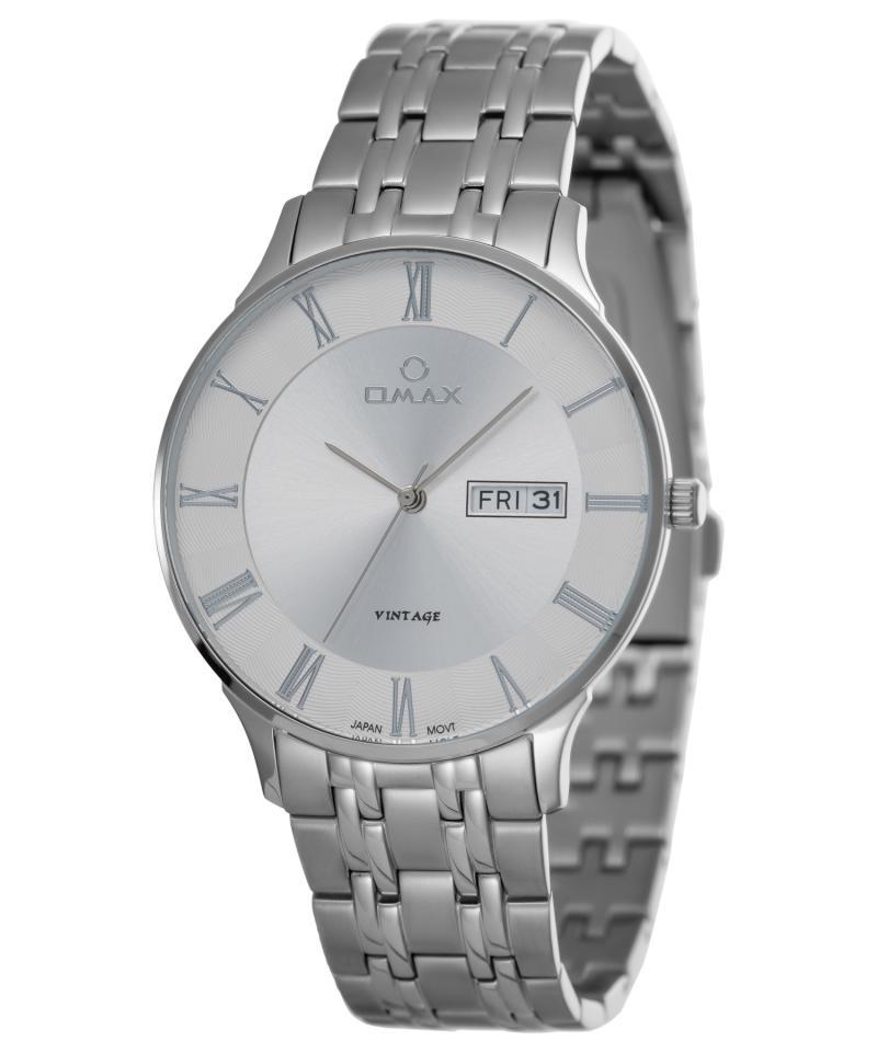 OMAX VG03P66I Man's Wrist Watch