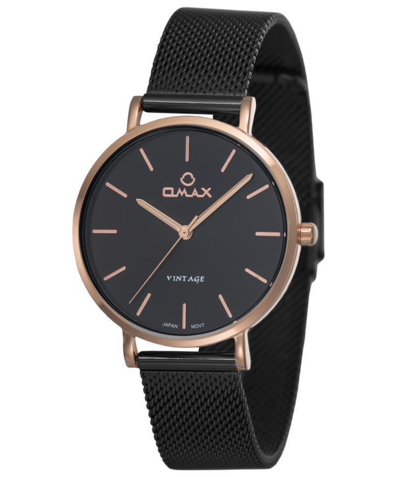 OMAX VL04R22I Woman's Wrist Watch