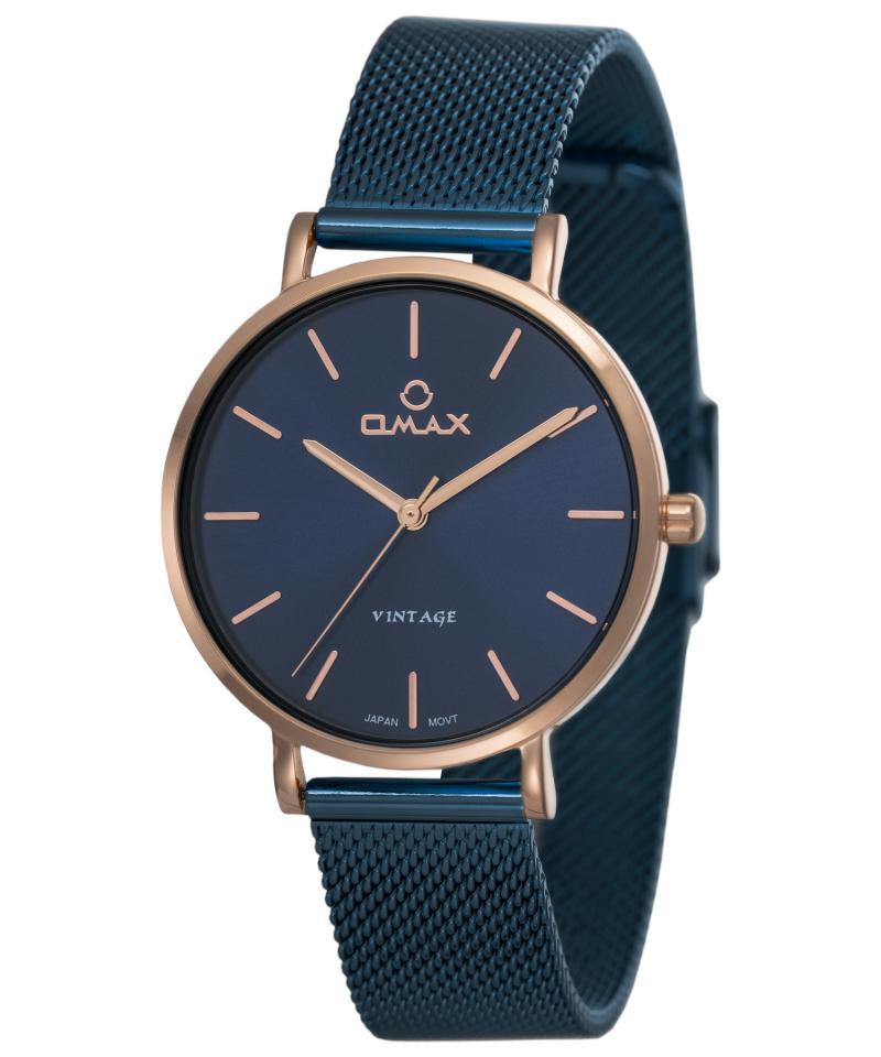 OMAX VL04R44I Woman's Wrist Watch