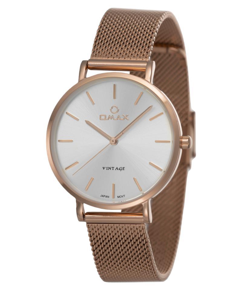 OMAX VL04R68I Woman's Wrist Watch